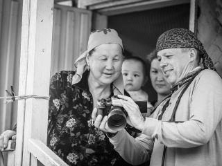 Kyrgyzstán - instantná prezentácia