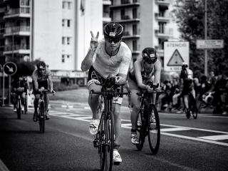 Bike 90km - 2:36:05, 34.60 km/h