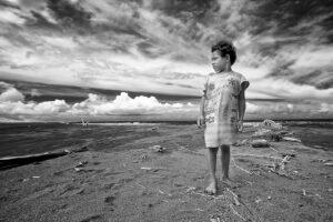 Západná Papua – Infrared