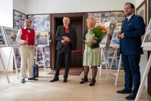 NENCI – výstava na Gutenebrgovej knižnici