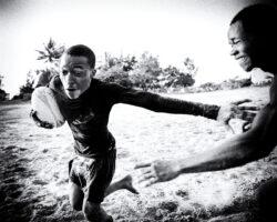 Get off my way – Keňa, Malindi, 2012